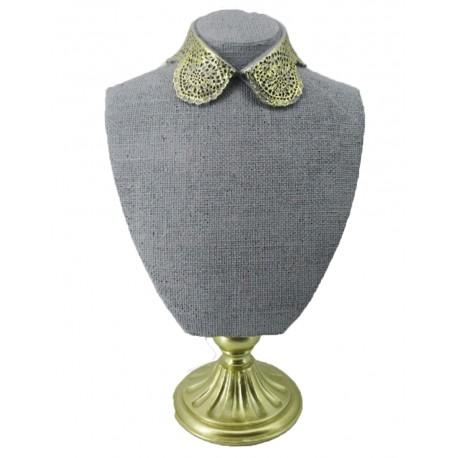 Model Jewellery Holder-Grey