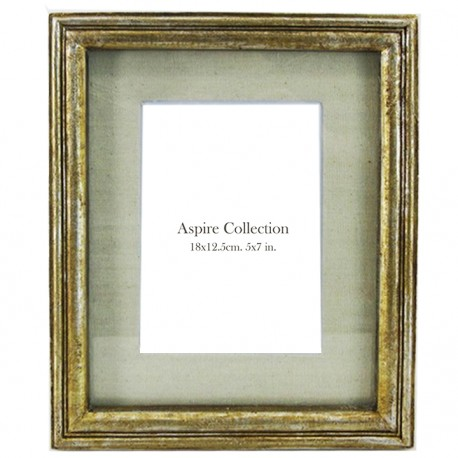 AnticGold Frame