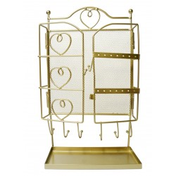 Guardian Jewellery Holder (Gold)