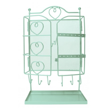 Guardian Jewellery Holder (Turquoise)