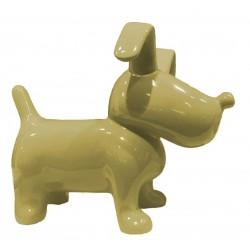 Dog Décor (Gold)