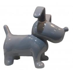 Dog Décor (Grey)