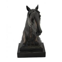 Stallion Statue