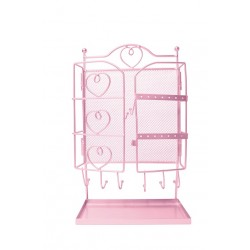 Guardian Jewellery Holder (Pink)