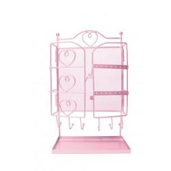 Guardian Jewellery Holder (Pink)