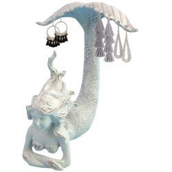 Mermaid Earring Holder