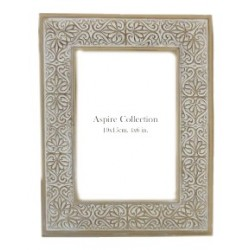 Balinese Style Frame (4x6)