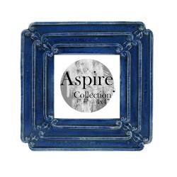 Wash Blue Photo Frame (4x4)