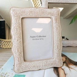 Balinese Style Photo Frame (5x7)