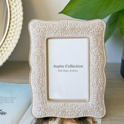 Balinese Style Photo Frame (4x6)