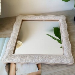 Balinese Style Mirror
